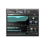 Cedar Studio 7 Adaptive Limiter 2 Software Plug-in for Pro Tools