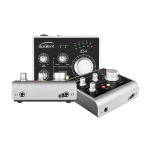 Audient iD4 USB2 Interface and Monitoring System
