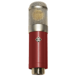 ADK TC-12 Custom Shop Class A Fixed-Cardioid Tube (Valve) Condenser Microphone