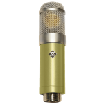 ADK TC-251 Class A Fixed-Cardioid Tube (Valve) Condenser Microphone