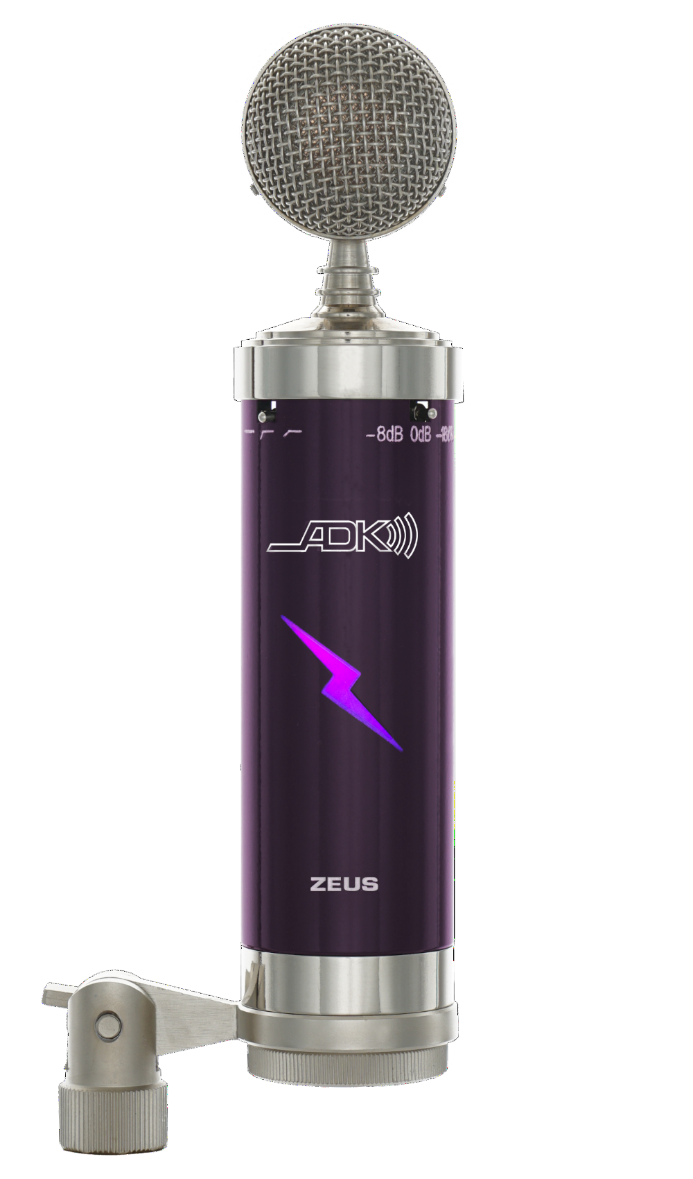 Adk Zeus Multi Tasking Tube Mic At An Excellent Price