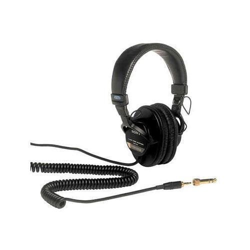 sony mdr 7506 professional headphones. Black Bedroom Furniture Sets. Home Design Ideas