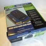 Frontier Design AlphaTrack Motorized USB Mix Controller